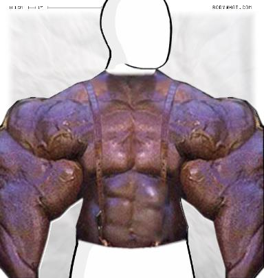 pete rubish steroids