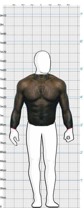 Bodywhat test 18/11 vs  Hunky Hunk's Hunk-House | BodyWHAT