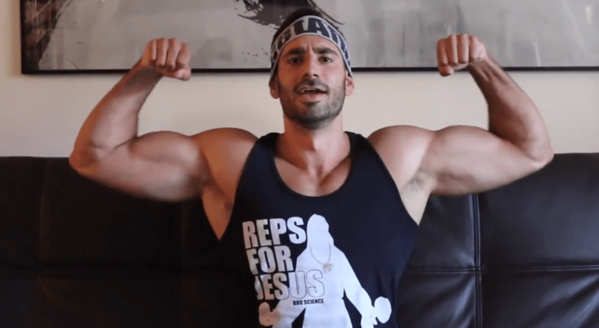 dom mazzeti how tall